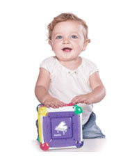 B00004TFLB 1 sm Munchkin Mozart Magic Cube