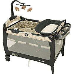 how to set up pack and play bassinet