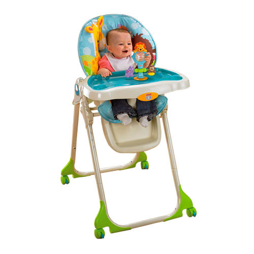 Graco Contempo Highchair Reviews | Buzzillions.com