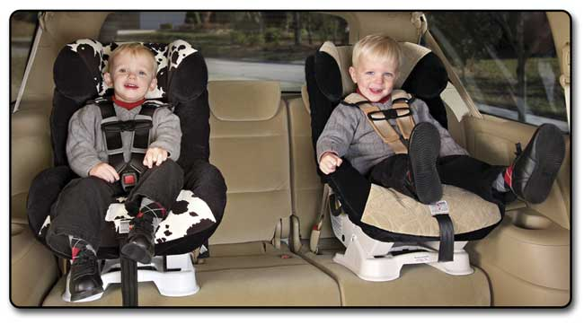 Boulevard CS Convertible Car Seat