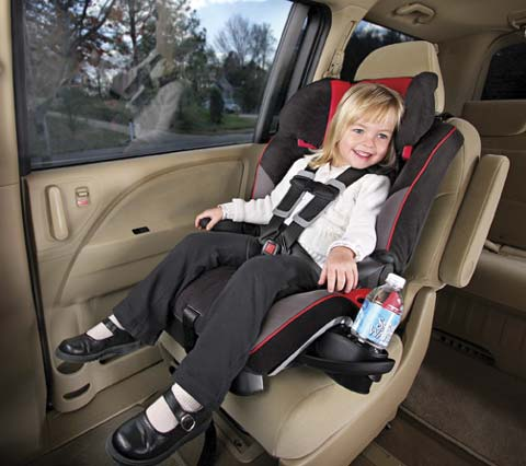 Amazon Com Britax Frontier Booster Car Seat Canyon