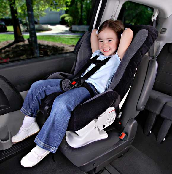 Point Harness Car Seat Evenflo Get