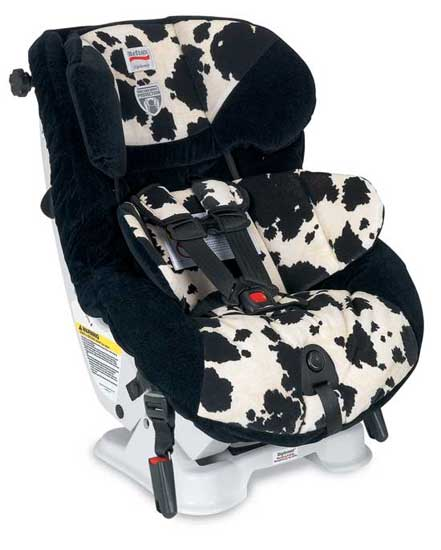 britax diplomat convertible car seat cover set cowmooflage baby. Black Bedroom Furniture Sets. Home Design Ideas