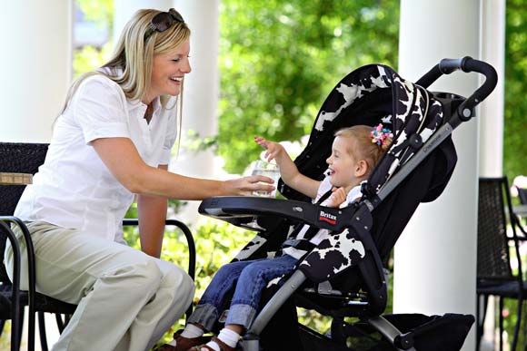 Britax B00280MILY 2 L Britax Chaperone Infant Car Seat Reviews