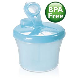 Philips AVENT SCF135/06 Formula Dispenser/Snack Cup, BPA Free Product Shot