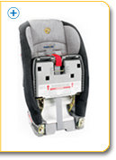 Sunshine Kids Radian 65SL Car Seat