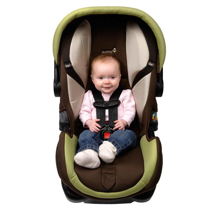 Amazon Com Safety 1st Onboard 35 Air Infant Car Seat