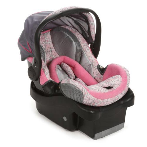 Safety Air Protect Board Infant Car
