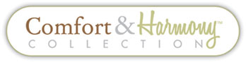 Comfort and Harmony Logo