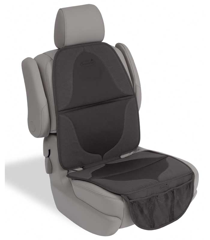 Car Seat Cover Black For Baby Chair Seat Protector