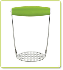 OXO Tot Baby Food Masher