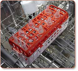 OXO Tot Dishwasher Basket