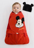 Disney Micro-Fleece