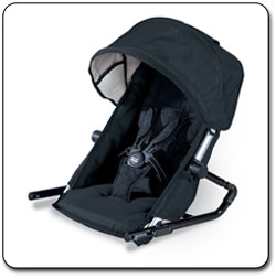 Britax 2nd Seat for the B-Ready Stroller