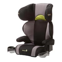 Safety 1st Boost Air Protect Booster Car Seat