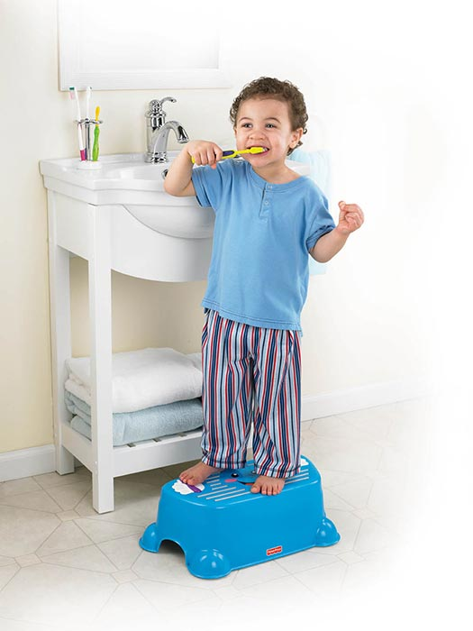 Amazon Com Fisher Price Sing With Me Step Stool