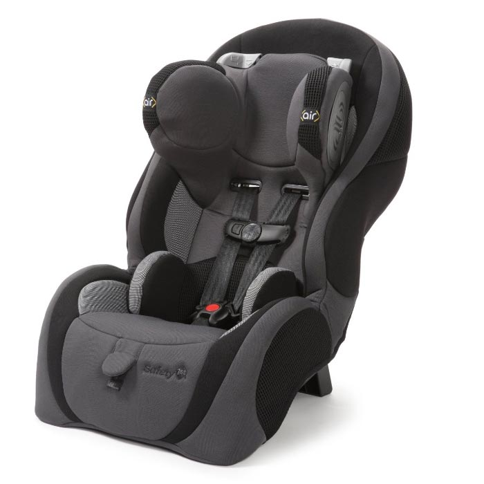 Forward Facing Instructions For Safety First Car Seat