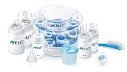 Philips AVENT Essentials Gift Set Product Shot