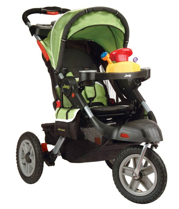 jeep liberty limited urban terrain stroller spark strollers car seats. Black Bedroom Furniture Sets. Home Design Ideas