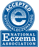 Nationaleczema.org accepted - National Eczema Association
