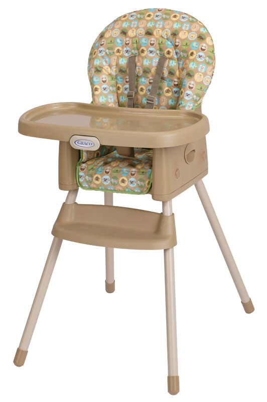 graco simpleswitch highchair and booster zooland chair booster