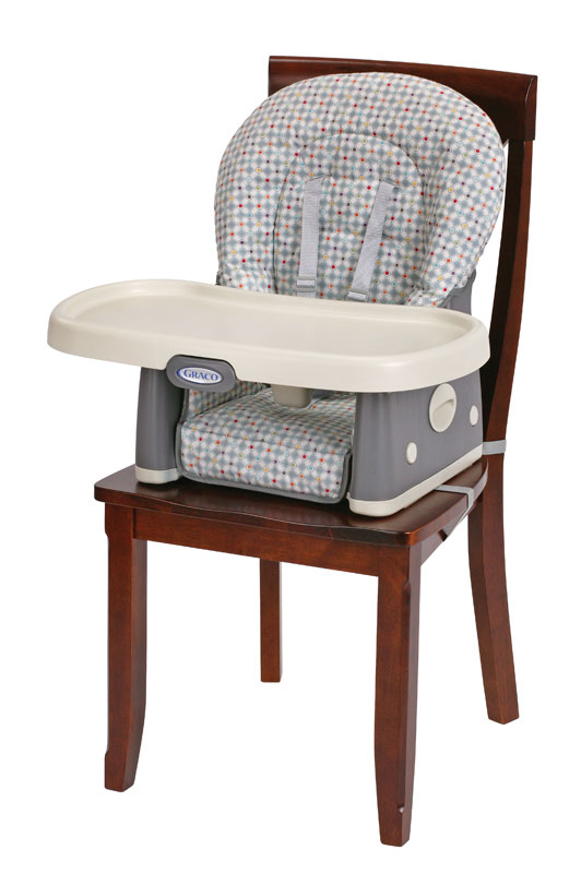 graco simpleswitch highchair and booster pasadena