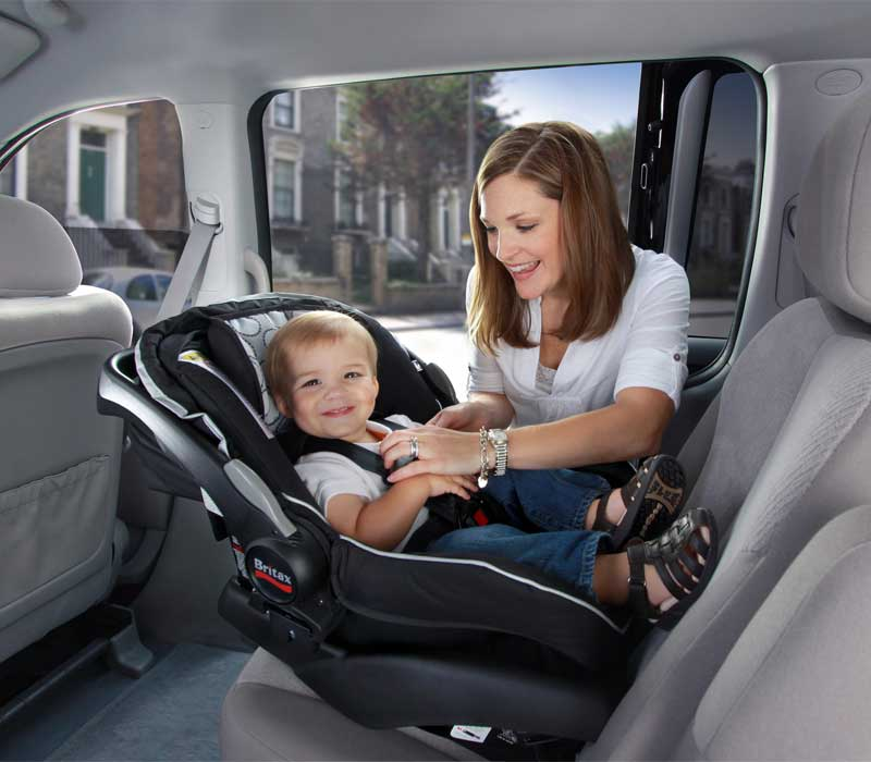 Best Britax Car Seat Infant