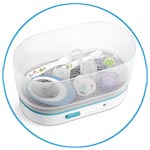 Philips AVENT 3-in-1 Electric Steam Sterilizer