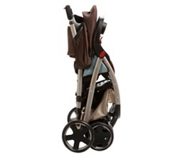 Maxi-Cosi Leila Travel System, Reef Product Shot