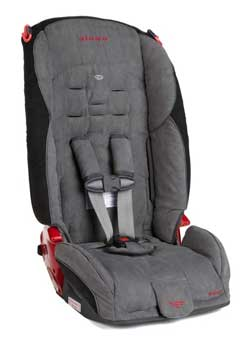 RadianR100 Convertible plus Booster Car Seat Product Shot