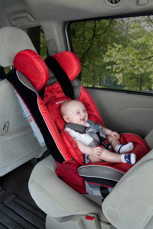 Best Convertible Car Seat For   Lbs