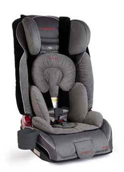 RadianRXT Convertible plus Booster Car Seat Product Shot