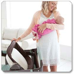 Graco Pack 'N Play&reg; Playard with Reversible Napper &amp; Changer&trade;, Adaline Product Shot