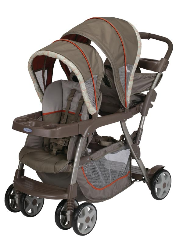Can Any Infant Car Seat Fit Any Stroller