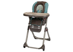 Graco DuoDiner Highchair, Carlisle Product Shot