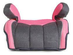 SantaFe Booster Seat Product Shot