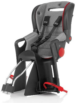 BRITAX CHILD BIKE SEAT Product Shot