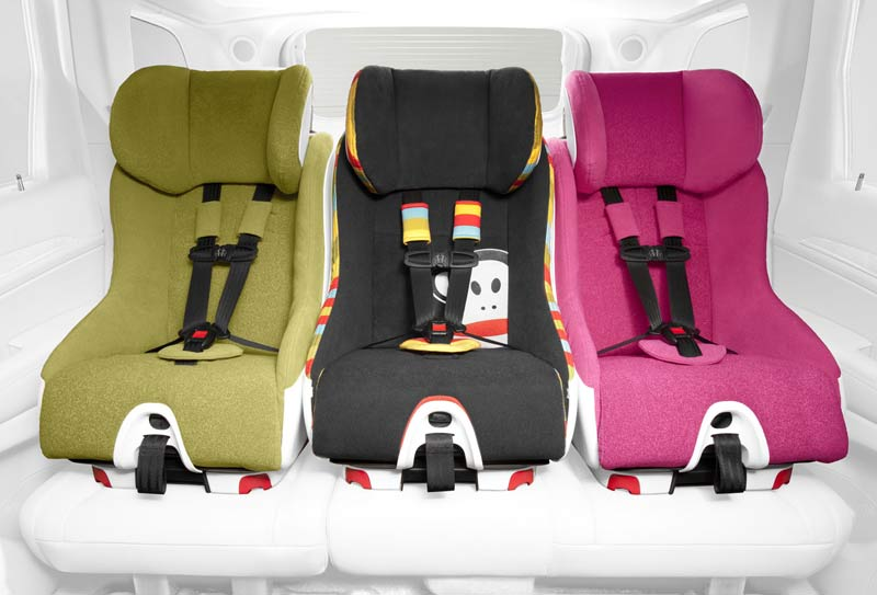 Convertible Car Seat For Small Backseat