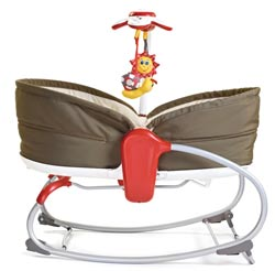 Tiny Love 3 in 1 Rocker Napper Product Shot