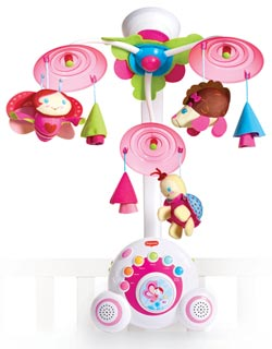 Tiny Love Tiny Princess Soothe n Groove Product Shot