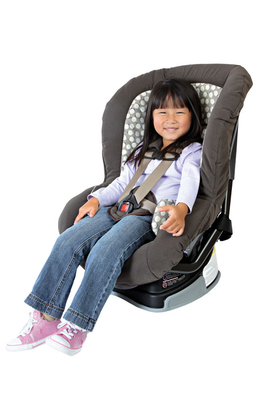 Car Seat With Harness And Tether Car Get Free Image