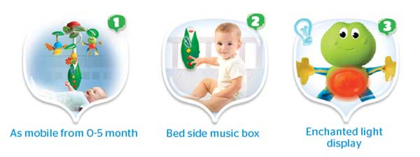 baby einstein jumper instruction manual