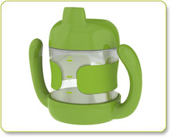OXO Sippy Cup (7 oz) with Handles