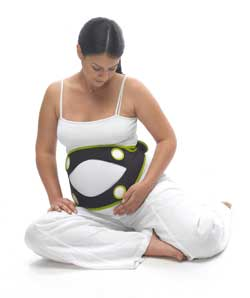 Ritmo Pregnancy Sound System Audio Belt Product Shot