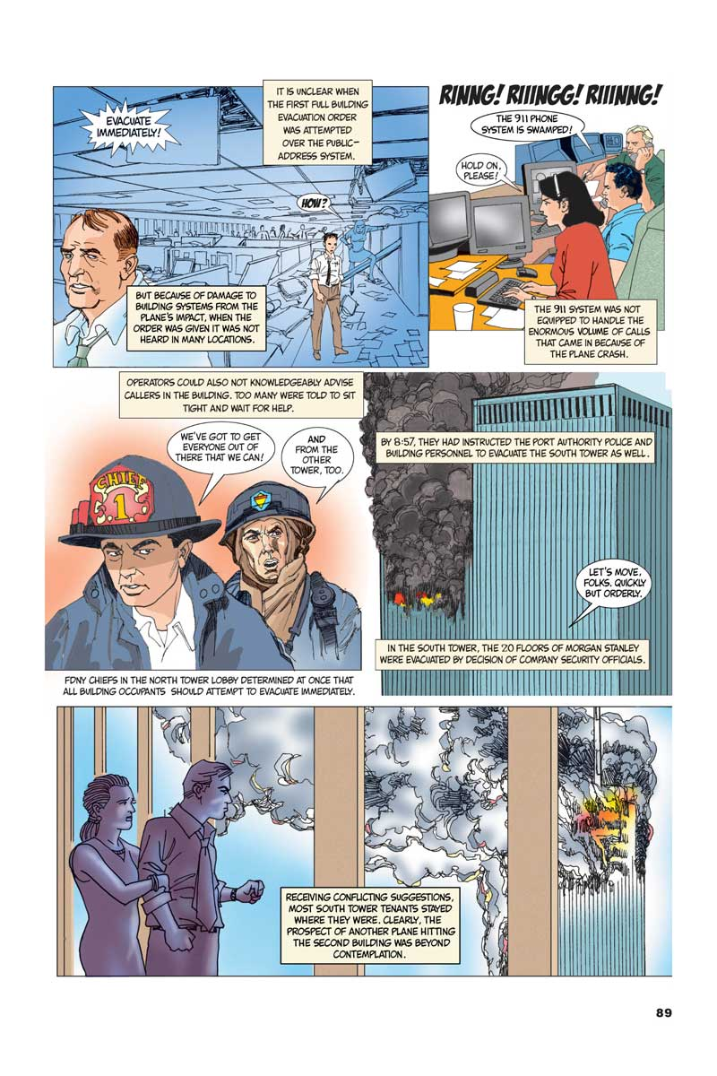 9 11 report graphic novel pdf