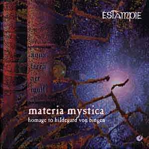 Materia Mystica - Homage to HvB (Estampie)