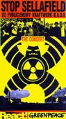 Stop Sellafield: The Concert