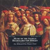 Music of the Angels (HvB Women´s Choir)
