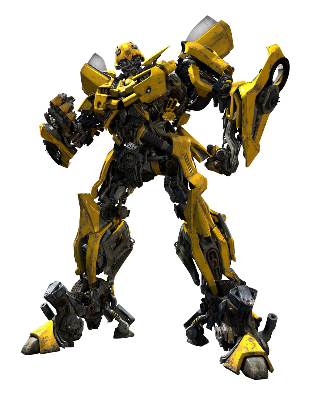 Bumblebee Transformers Quotes. QuotesGram