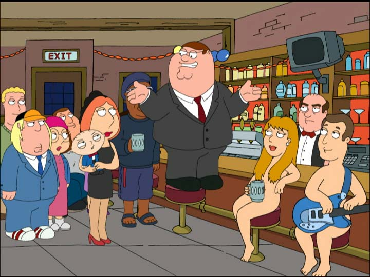 Amazon.com: Family Guy